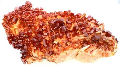 barite mineral rock