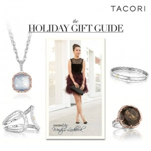 holiday jewelry guide
